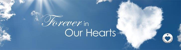 Legacy Images: Forever Heart Cloud