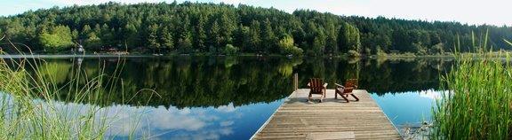 Legacy Image Lake Dock