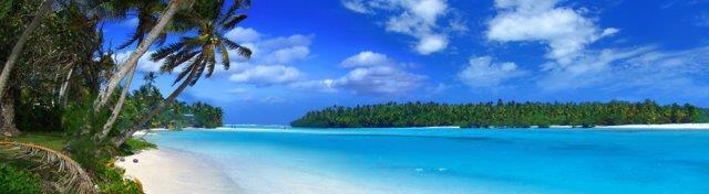 Legacy Image Tropical Island